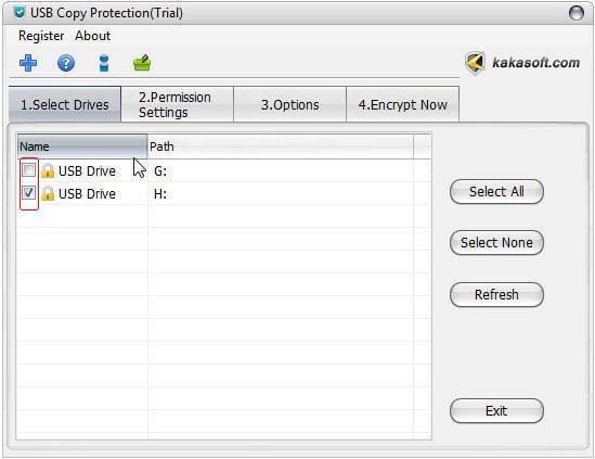audio copy protectioin