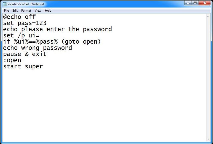encrypt flash drive using cmd