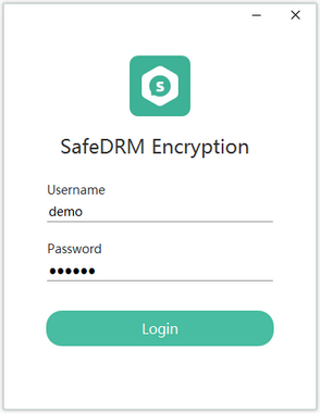 How to DRM protect video/PDF with SafeDRM?