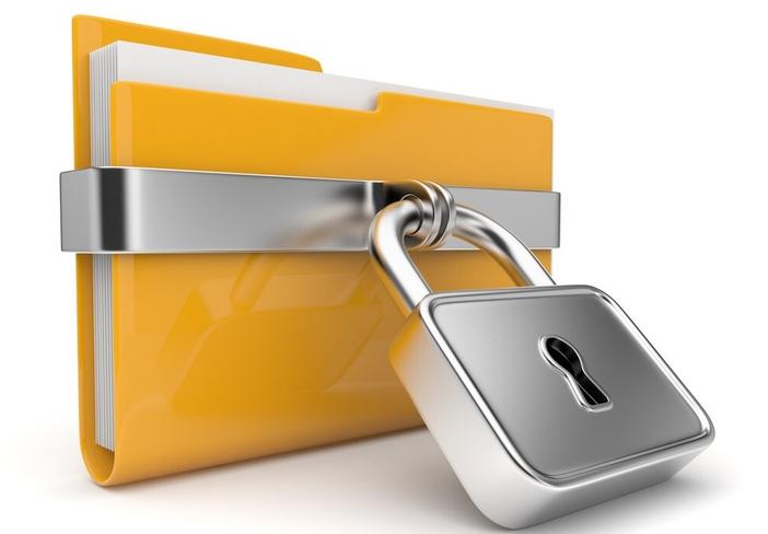 Folder Protection