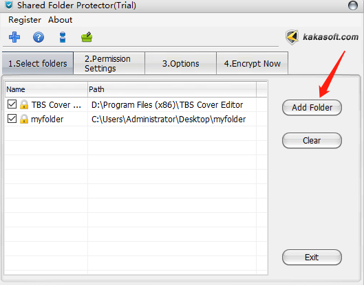 shared folder protector-1