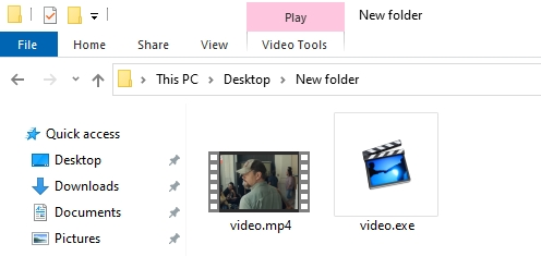 How to use Video Copy Protection?